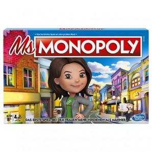 MS MONOPOLY d