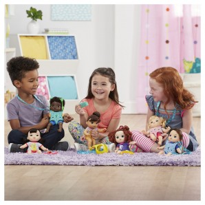 Baby Alive LITTLES CARRY