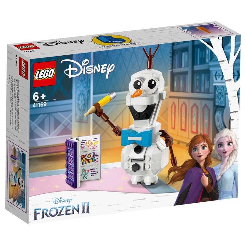TBA Lego Disney Frozen 2 Lego Disney Frozen 2