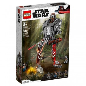 AT-ST - Räuber Lego Star Wars