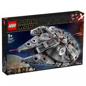 Millennium Falcon Lego Star Wars