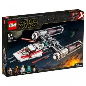 Widerstands Y-Wing Starfighter