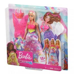 Barbie Dreamtopia Dress-Up