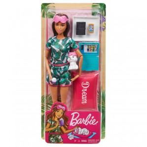 Barbie Wellness Barbie