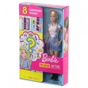 Barbie Karriere Puppe