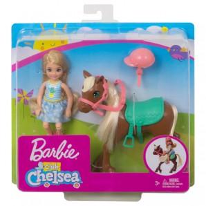 Barbie Chelsea Puppe