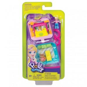 Polly Pocket Mini-Schatulle