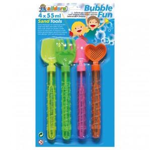 Seifenblasenwerkzeug Sandspielzeug