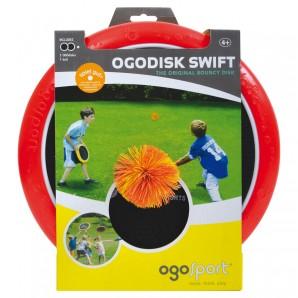 Ogo Sport Set 2 Ogo-Scheiben / Ø 29 cm
