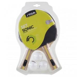 TT-Schläger Sonic Set Tischtennis