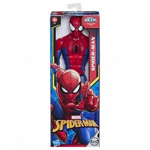 Spider-Man Titan Spider Man