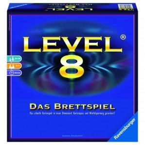 Level 8 - Das Brettspiel d