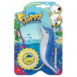 Flippy der magische Delfin