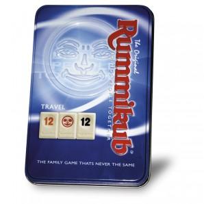 Rummikub Tin Travel d/f/i