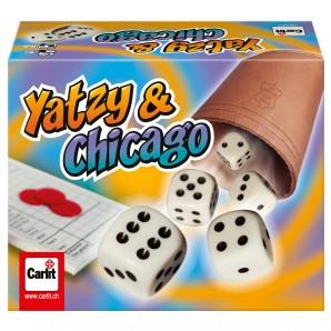 Yatzy + Chicago d/f/i