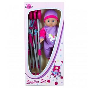 Puppe Baby 36 cm