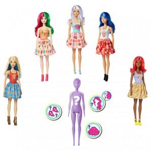 Barbie Color Reveal Puppen