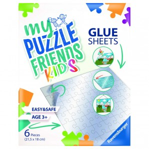 Puzzle My Puzzlefriends