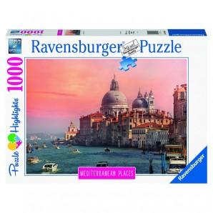 Puzzle Mediterranean Italy
