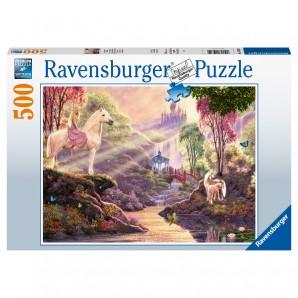Puzzle Märchenhafte
