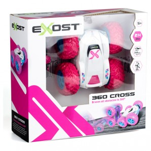 Exost Cross Girls II 360