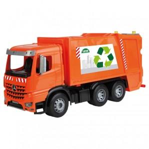 WORXX Müllwagen Arocs