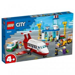 Flughafen Lego City