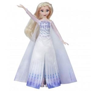 Frozen 2 Finale Elsa i Doll