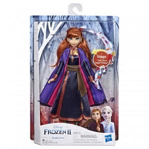 Frozen 2 Singende Anna i italienische Version