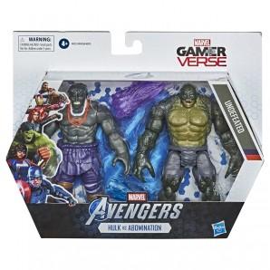 Avengers GAME 2PK ass. Figur 15 cm