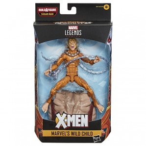 Marvel Legends Series Figur 15 cm