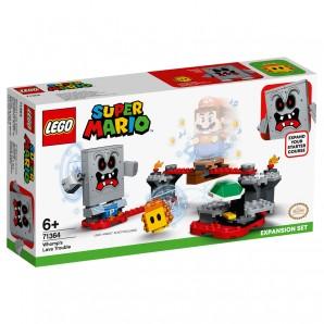 Lego Super Mario Lego