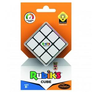 Rubik's Cube 3x3 d/f/i ab 8 Jahren