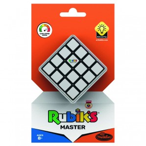 Rubik's Master 4x4 d/f/i ab 8 Jahren