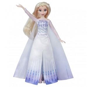 Frozen 2 Traummelodie Elsad