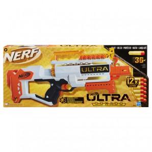 Nerf Ultra Dorado Blaster
