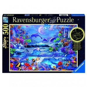 Puzzle Im Zauber des