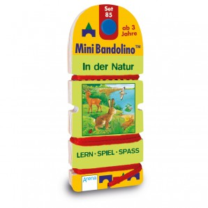 Mini Bandolino Set 85