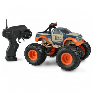 Monster Truck Big Buster 1:18