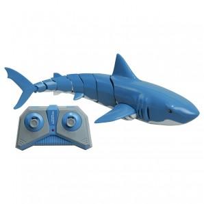 Sharky - der blaue Hai 4 Kanal 2