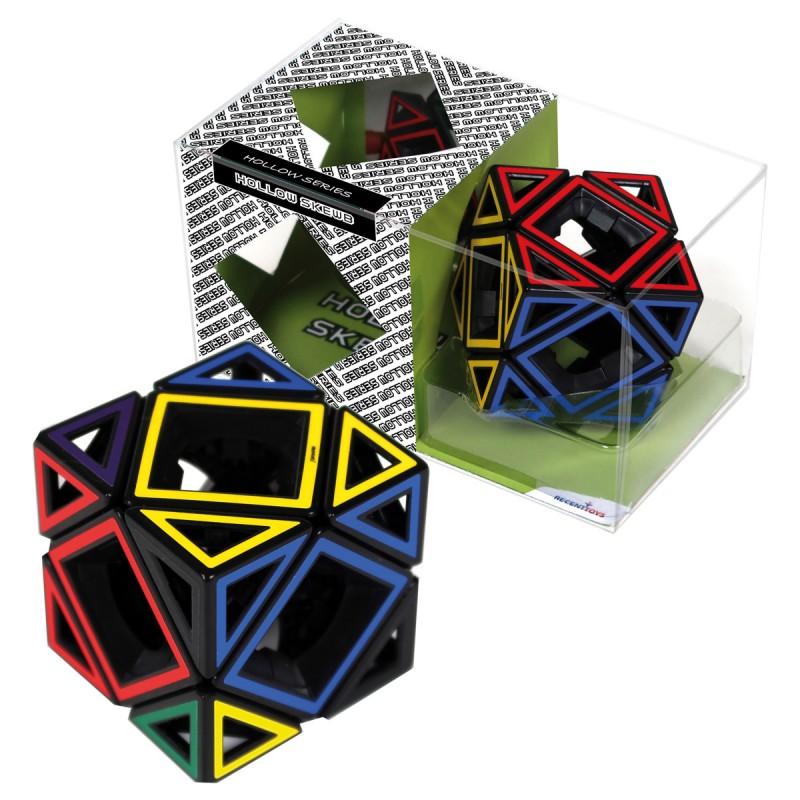 Hollow Skewb Cube ab 14 Jahren
