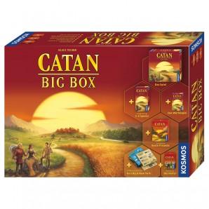 Catan Mega Box Edition d