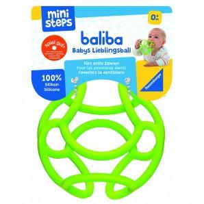 Baliba grün d/f/i Ø 10 cm