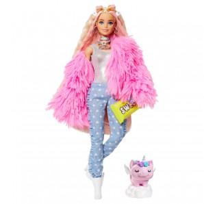 Barbie Extra Puppe 1 Puppe 30 cm