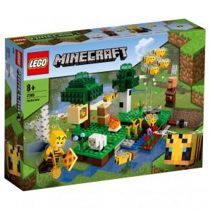 Bienenfarm Lego Mincecraft