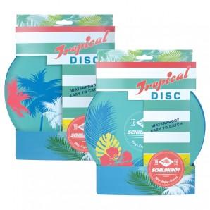 Tropical Disc ass. 2-fach ass.
