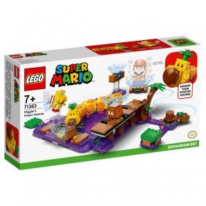 TBA LEGO Super Mario Lego Super Mario