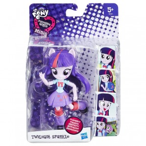 Equestria Girls Minis Spielsets,
