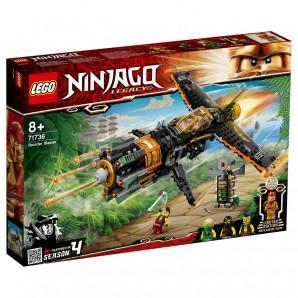 Coles Felsenbrecher Lego Ninjago
