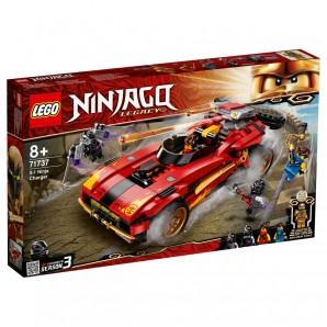 X-1 Ninja Supercar Lego Ninjago